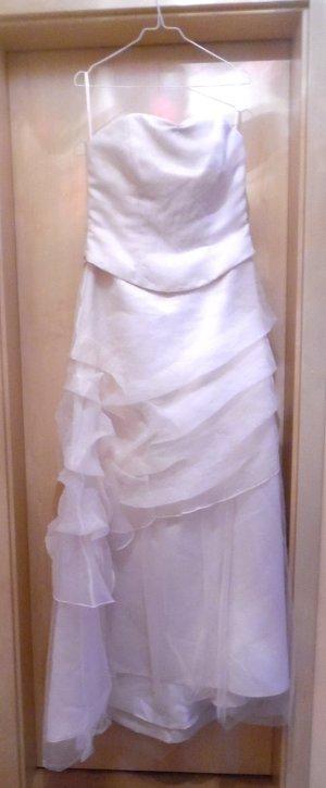 Joop! Wedding Dress cream