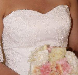 Brautkleid Ivory Dorothy Perkins