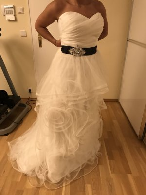 Brautkleid Jasmine Größe EU36, UK10
