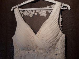 Brautkleid Kleemeier Größe 36