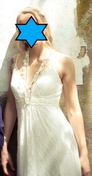 Brautkleid, Küssdiebraut-Lindegger Lilly, Größe 36, Ivory