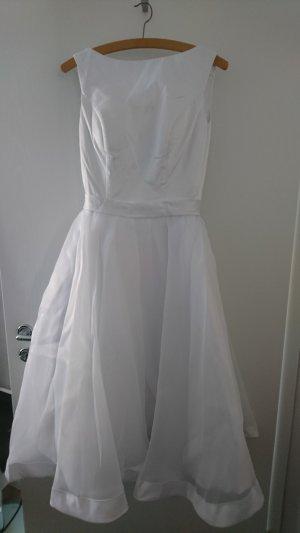 Brautkleid kurz Vintage