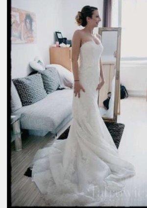 Brautkleid La Sposa Pronovias