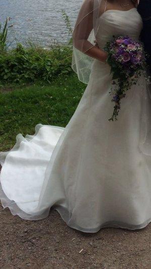 Brautkleid Ladybird Größe 40