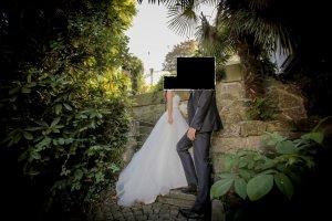Brautkleid lang klassisch