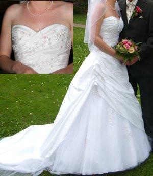 Brautkleid Levante von Pronovias