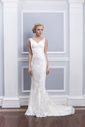 Brautkleid Lillian West