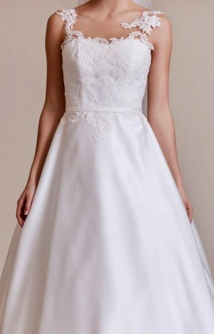 Brautkleid Lilly 2018