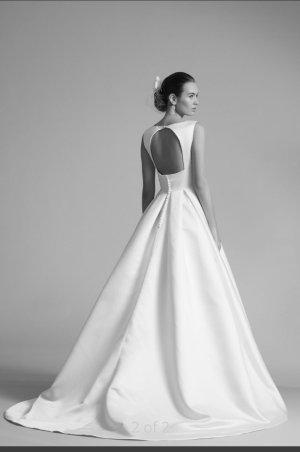 Brautkleid Lilly Purewhite