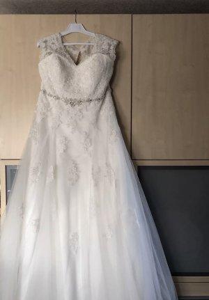 Brautkleid Marke Amelie Gr.46 Neu