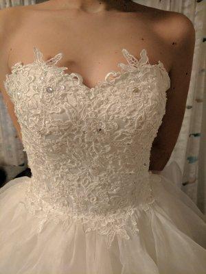 Brautkleid neu Größe 34-36