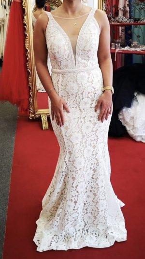 Brautkleid NEU, Hochzeitskleid, Standesamtkleid