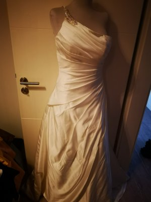 Lilly Wedding Dress cream