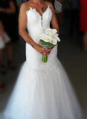 Brautkleid neuwertig