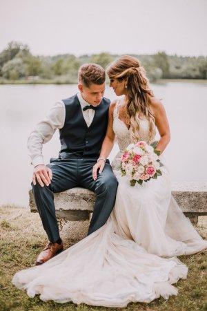 Brautkleid-Nicole Spose 2018 collection