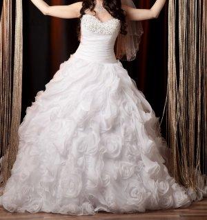 Brautkleid Prinzessin NEU