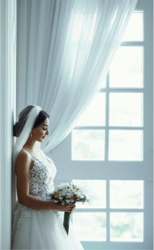 Brautkleid - Pronovias