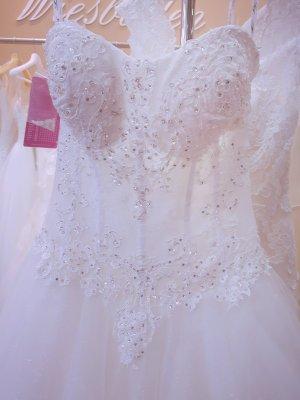 Brautkleid Pronovias *nie getragen mit Etikett*