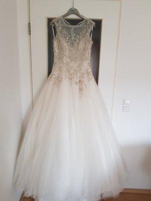 Pronovias Robe de mariée blanc