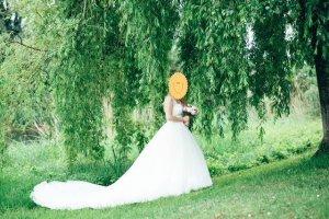 Brautkleid - Rosa Clará Aixa