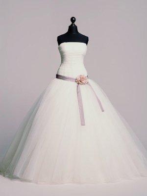Brautkleid Sissi- Küss den Frosch