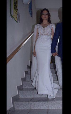 Brautkleid/Standesamt