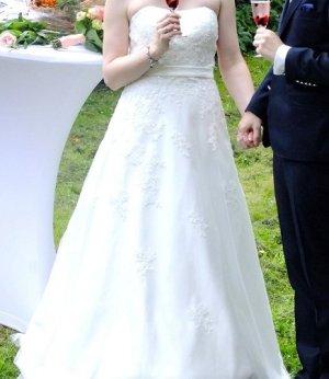 Brautkleid Swantje von Lohrengel