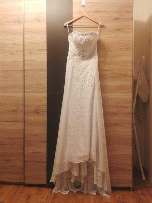 Brautkleid, Traum in weiß