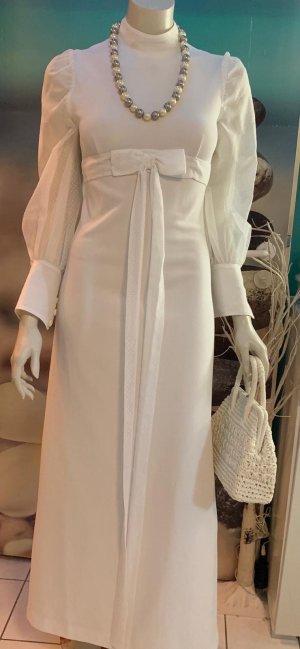 Brautkleid Vintage 70er