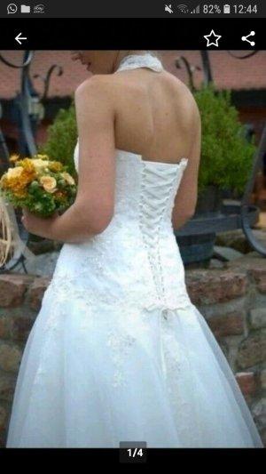 Agnes Wedding Dress cream