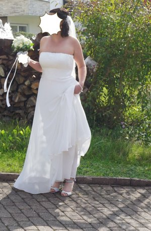 Brautkleid von Agnes