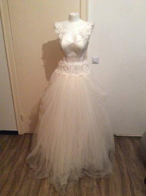 Brautkleid von Anne—Mariée