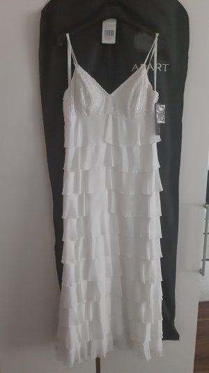 Apart Wedding Dress natural white