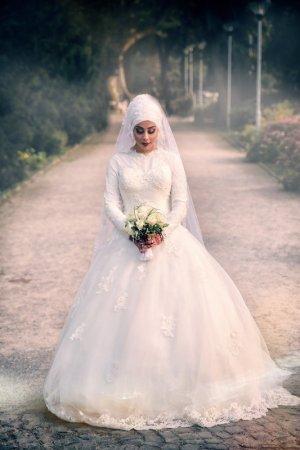 Brautkleid von cinderella