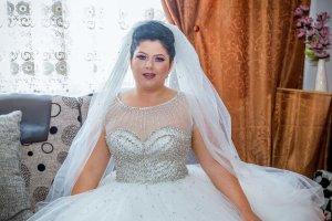 Brautkleid von Diamandina