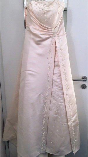 Brautkleid von Kleemeier/ Valerie