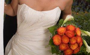 Brautkleid von Maggie Sottero