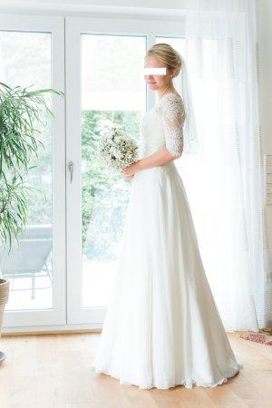 Brautkleid von MS Moda Kollektion 2016