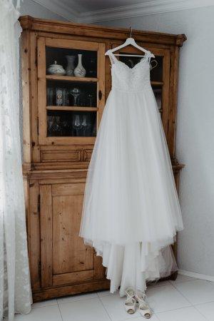 """Brautkleid von Sanna Lindström """"SIRI"""""""