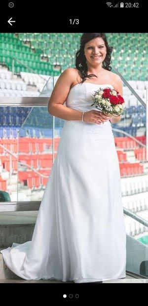 Brautkleid von Steinecker