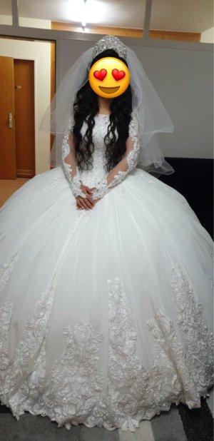 Brautkleid von Sultans Mode
