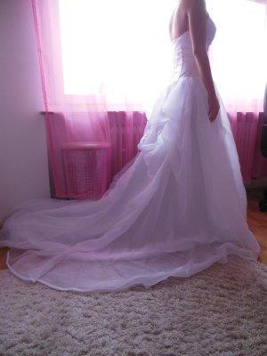 Brautkleid, weiß,  Gr. 34/36, REIFROCK ist nicht vorhanden!!!