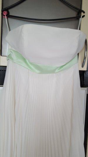 Brautkleid weiss gr 36/38