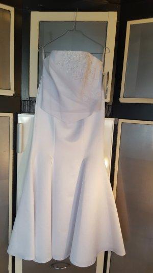 Brautkleid weiss Grösse 36