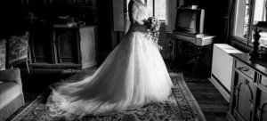 Brautkleid White One - Pronovias