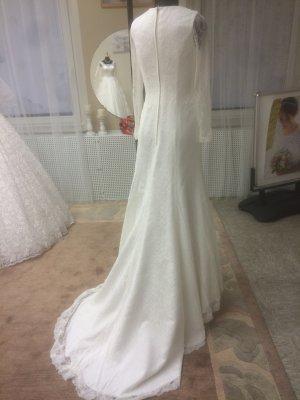 Brautkleid White Paerl