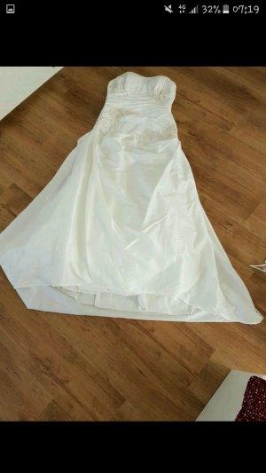 Brautkleid Wie Neu**