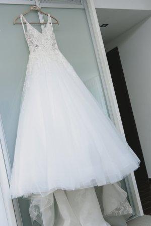 Brautkleid (Zu schade für den Schrank)