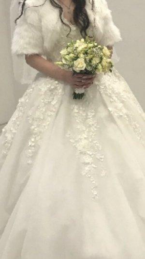 100 Vestido blanco