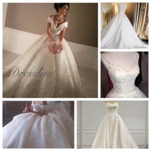 Brautkleider MIETEN/kaufen